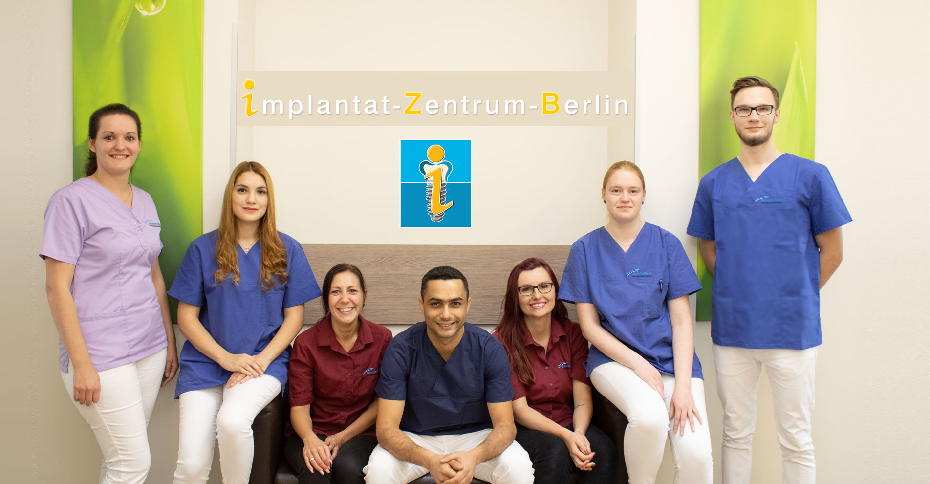Implantatzentrum Berlin