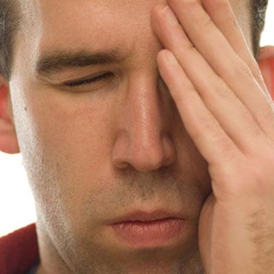 Weisheitszahn Gesichtsschmerzen